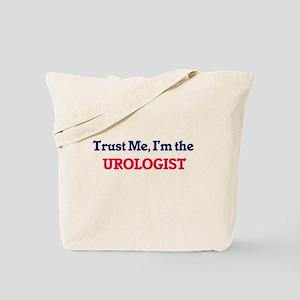 Trust me, I'm the Urologist Tote Bag
