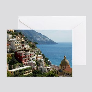 Amalfi Coast Greeting Cards (Pk of 20)