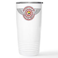Vmxwa Stainless Steel Travel Mug