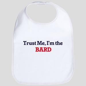 Trust me, I'm the Bard Bib