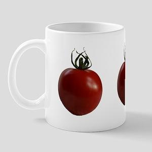 Cherry Tomatoes Mug