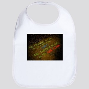 The meaning of life Bib