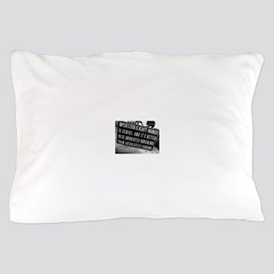 Imperfection Pillow Case