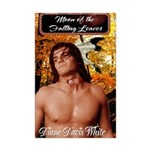 Moon of the Falling Leaves Mini Poster Print