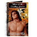 Moon of the Falling Leaves Journal