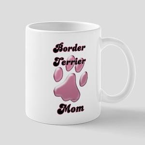 Border Terrier Mom3 Mug