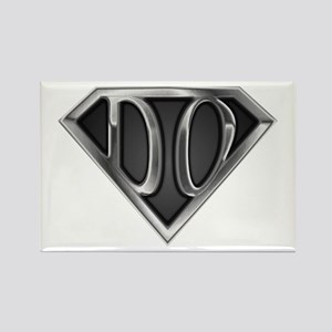 SuperDO(metal) Rectangle Magnet