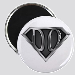 SuperDO(metal) Magnet
