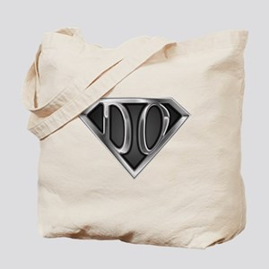 SuperDO(metal) Tote Bag