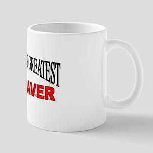 """""""The World's Greatest Lifesaver"""" Mug"""