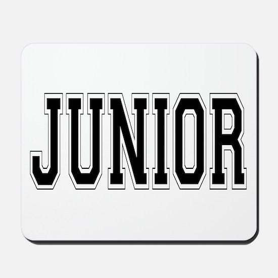Junior Mousepad