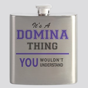 It's DOMINA thing, you wouldn't understand Flask