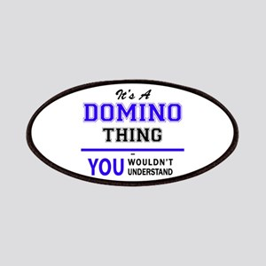 It's DOMINO thing, you wouldn't understand Patch