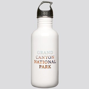 Grand Canyon Nat Park Stainless Water Bottle 1.0l