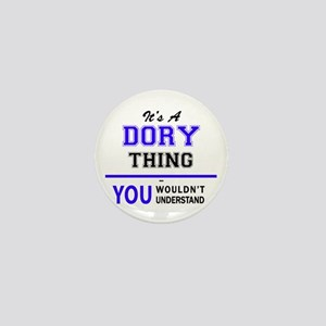 It's DORY thing, you wouldn't understa Mini Button