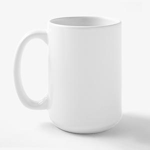 True Friend - Large Mug
