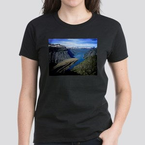 Trolltunga (Troll toungue) T-Shirt