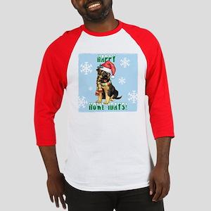 Holiday GSD Baseball Jersey