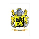 Simey Sticker (Rectangle 10 pk)