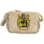 Simey Messenger Bag