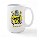 Simey Large Mug