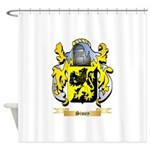Simey Shower Curtain