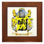 Simey Framed Tile