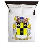 Simeone Queen Duvet