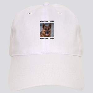 Dog German Shepherd Cap