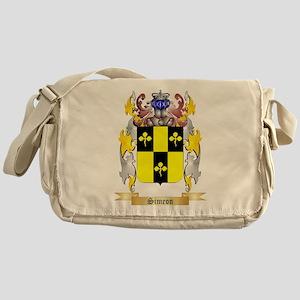 Simeon Messenger Bag