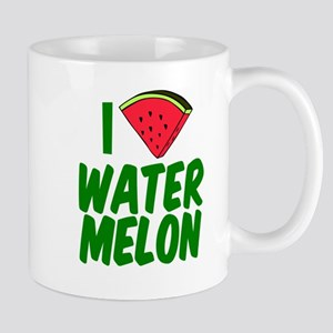 Watermelon Love Mug