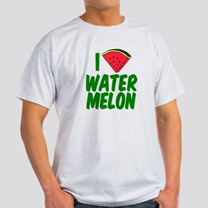 Watermelon Love Light T-Shirt