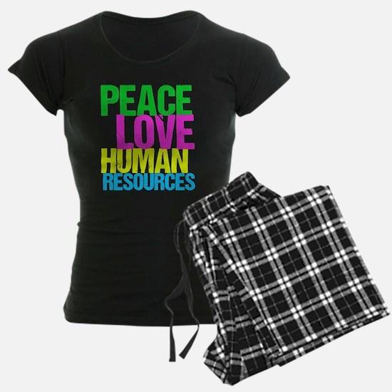 Human Resources Pajamas