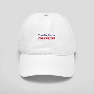 Trust me, I'm the Copywriter Cap