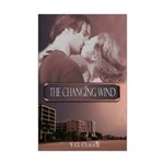 The Changing Wind Mini Poster Print