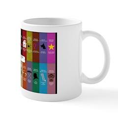 Coronation Street Got Mug Mugs