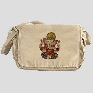 PROSPER Messenger Bag