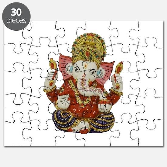 PROSPER Puzzle