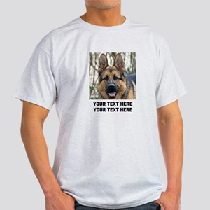 German Shepherd Dog Light T-Shirt