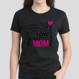 Mothers Day or Mom's Birthday T-Shirt