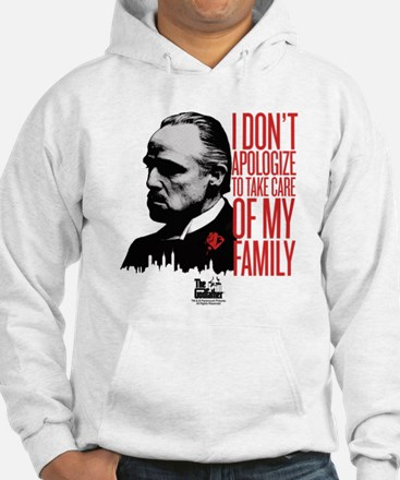 Don't Apologize 2 Hoodie