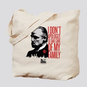 Don't Apologize 2 Tote Bag