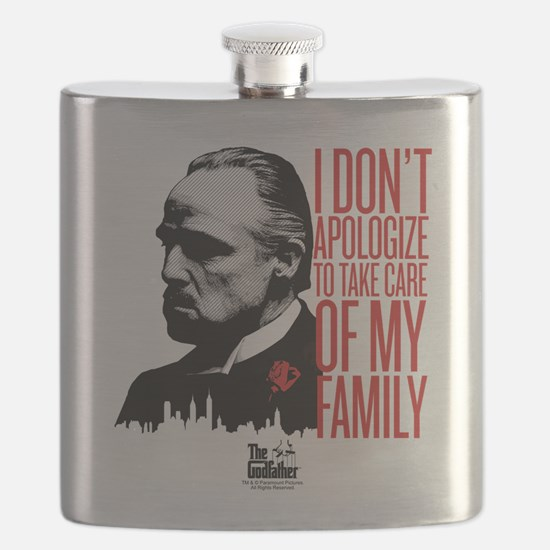 Don't Apologize 2 Flask