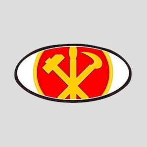 WPK Emblem Patch