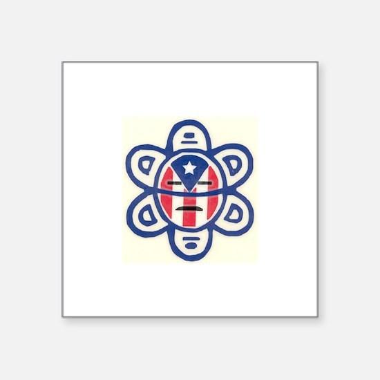 Taino Sticker