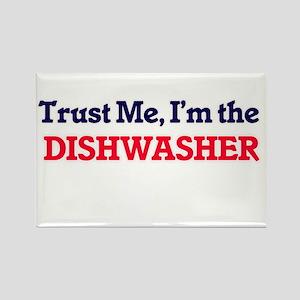 Trust me, I'm the Dishwasher Magnets