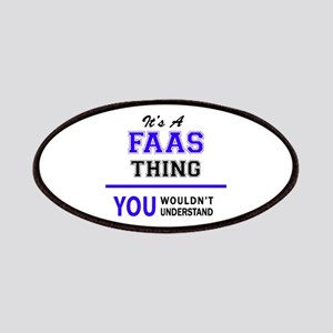 It's FAAS thing, you wouldn't understand Patch
