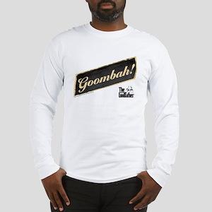 Godfather-Goombah Long Sleeve T-Shirt