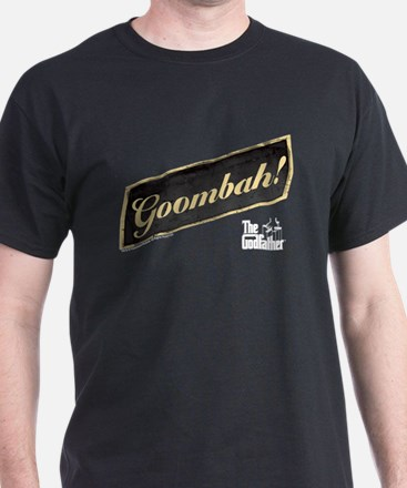 Godfather-Goombah T-Shirt