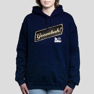 Godfather-Goombah Women's Hooded Sweatshirt